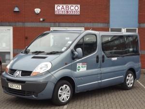 cabco fleet 020
